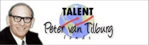 Peter van Tilburg logo